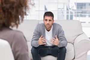 pszichológus