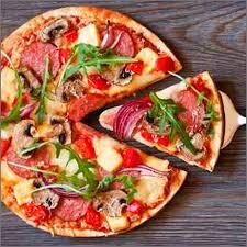 Pizza rendelés 13. Ker